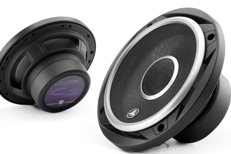 Best car speakers for bass